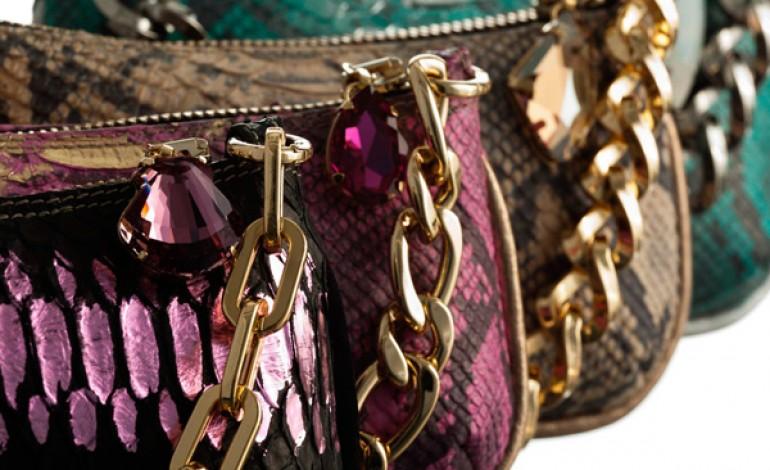 Gli accessori preziosi di Mercuri Moda Luxury