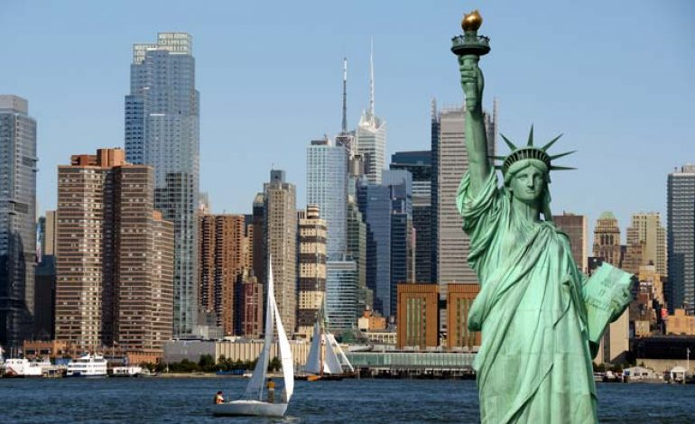 New York, luci puntate sul menswear