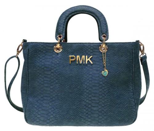 Una borsa Pomikaki per la P/E 15