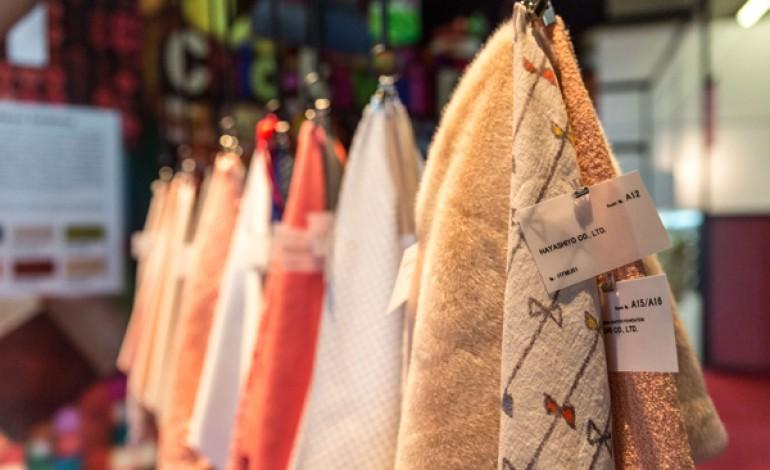 Torna la domanda interna, il tessile cresce del 4%
