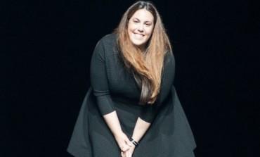 Katrantzou vince il Bfc/Vogue Award