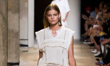 Isabel Marant, patto per la Greater China