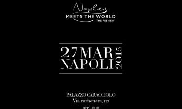 Napoli porta in scena la moda partenopea