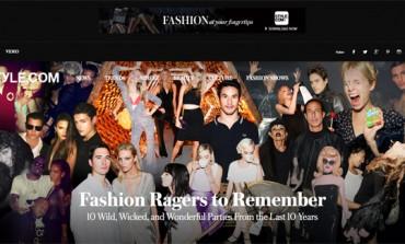 Svolta in Condé Nast: Style.com si fa e-commerce