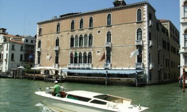 Al Qatar l'hotel Gritti di Venezia