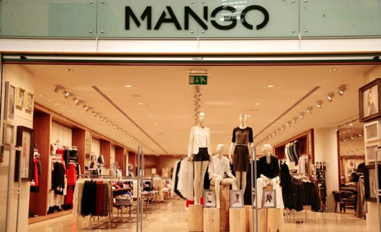 Mango chiude 450 negozi Usa