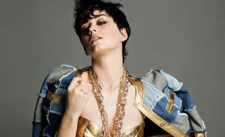 Moschino sceglie Katy Perry come testimonial