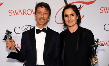L'Italia torna a vincere i Cfda Awards