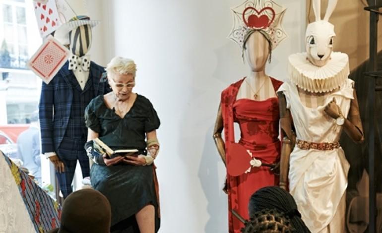 Vivienne Westwood lascia Albisetti