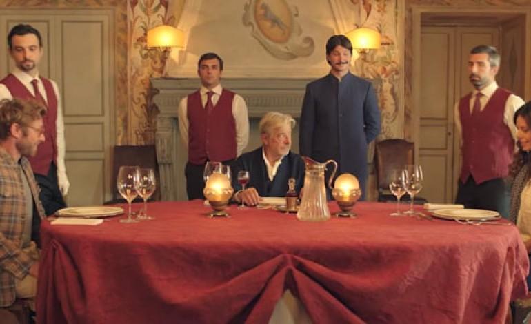 The good Italian, un film firmato Caruso
