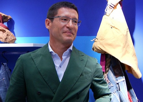 Gianmaria Argentini