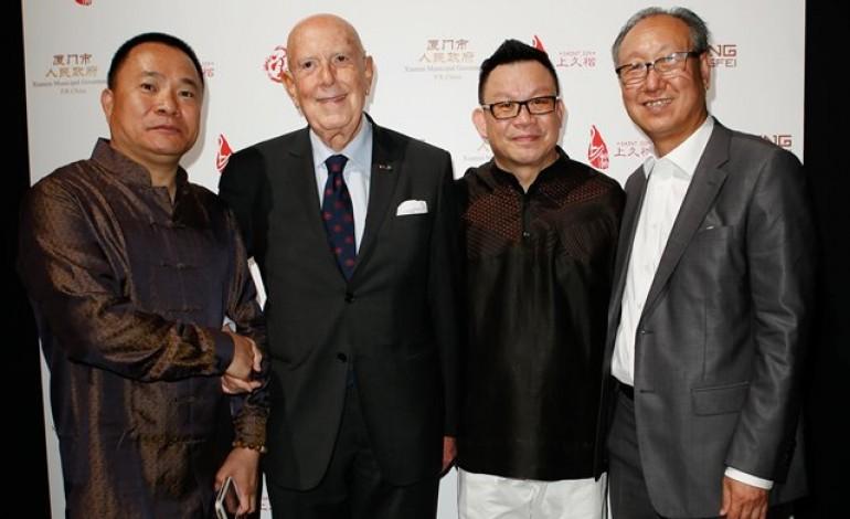 China Events chiude la fashion week