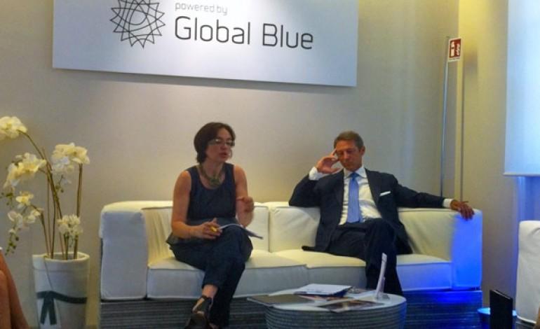 Global Blue, anche nella Lounge vince la Cina