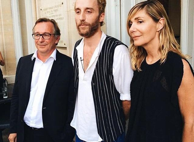 A Pigalle Paris il premio Andam