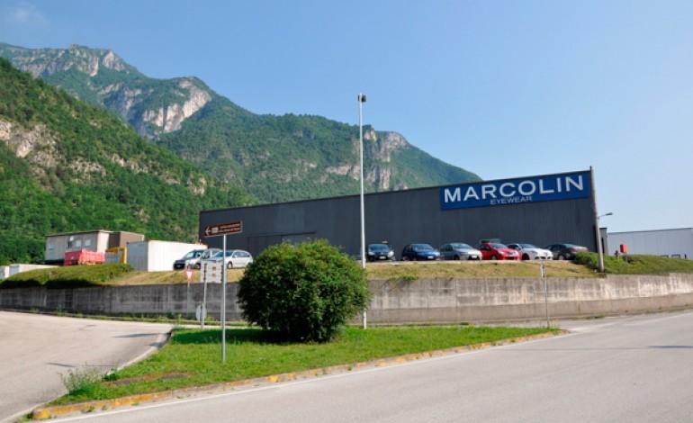 Marcolin, nuova fabbrica con 30 assunzioni