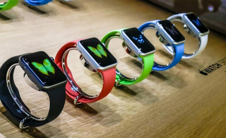 Apple Watch fa 6 mld in un anno