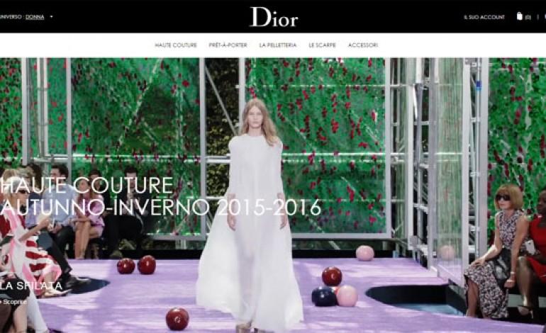Christian Dior, una couture da 1,7 mld