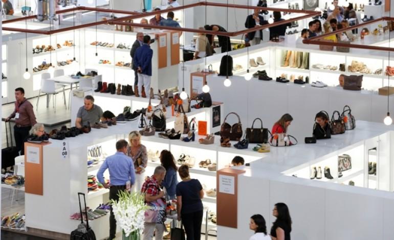 Düsseldorf pronta per GDS, il suo shoe festival