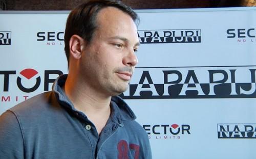 Stefano Saccone