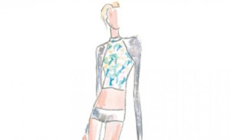 Maxim dal giornale a una linea di bikini