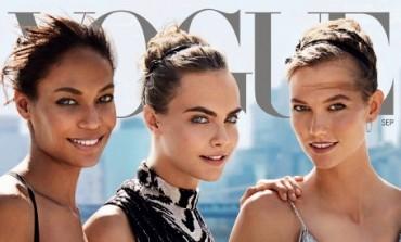 Vogue Usa in vendita su Amazon