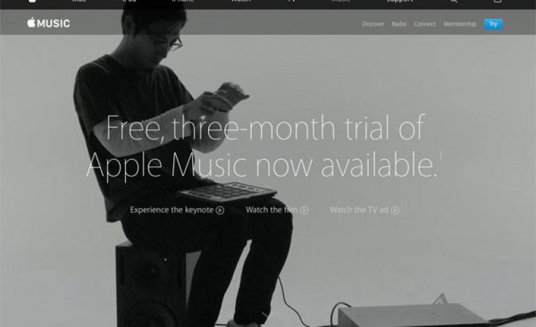 Burberry si fa un canale su Apple Music