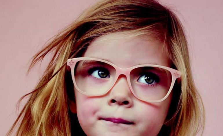 L'eyewear di Chloé si fa mini