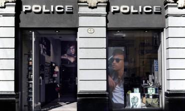 Police, a Milano il primo store