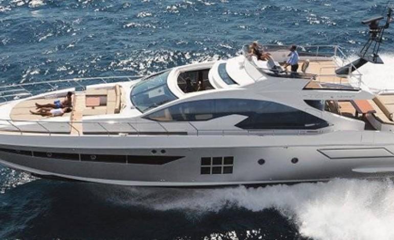 Gli yacht si separano con Nautica Italiana