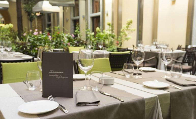 Doriani Cashmere, ristorante in Montenapo