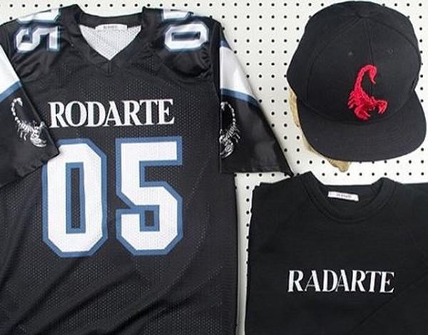 Rodarte è più casual con Radarte