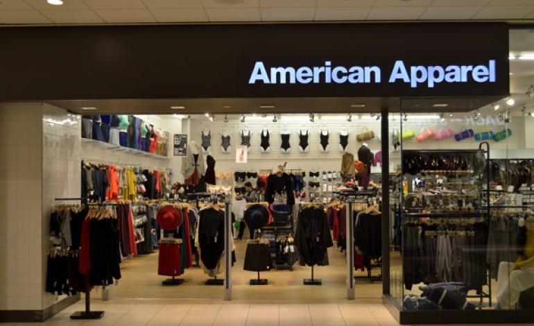 American Apparel vale 180-270 mln $