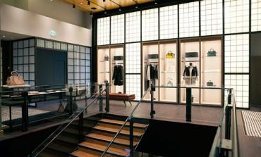 Coach, primo store a Parigi