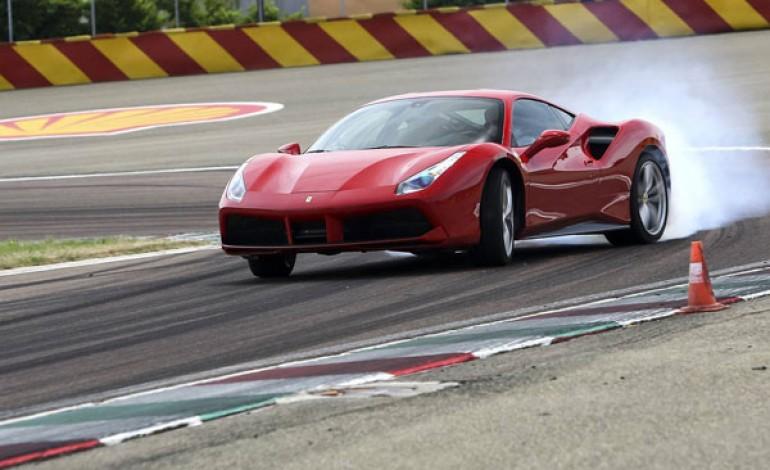 Ferrari, nel trimestre bene utili e ricavi