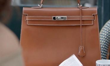 Primo salone per Hermès addicted