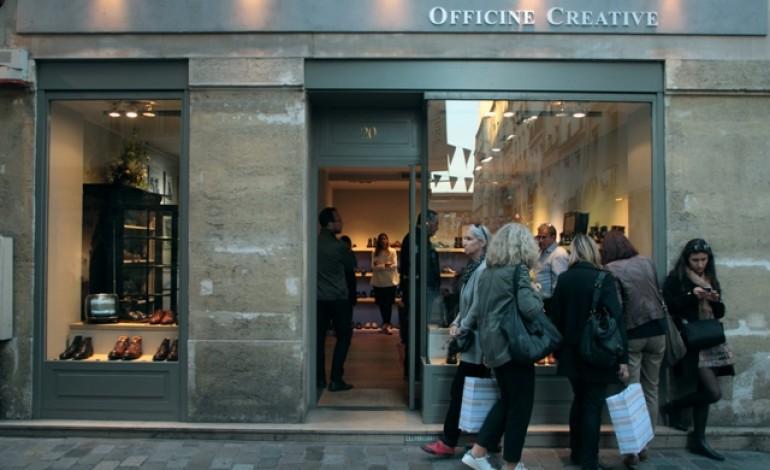 Officine Creative apre a Parigi