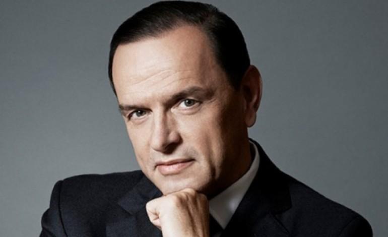 Lascia il CEO di Cartier