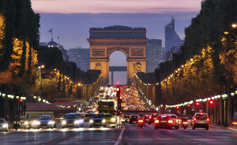 Parigi punta a diventare città del 'good fashion'