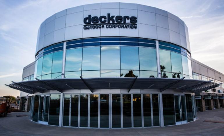Power nuovo CEO di Deckers