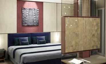 A Roma, Fendi diventa un hotel