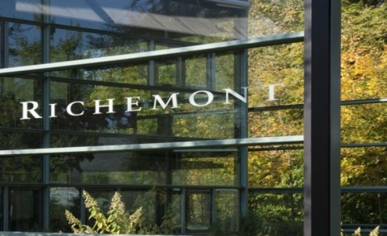 Salario ridotto anche al CEO di Richemont