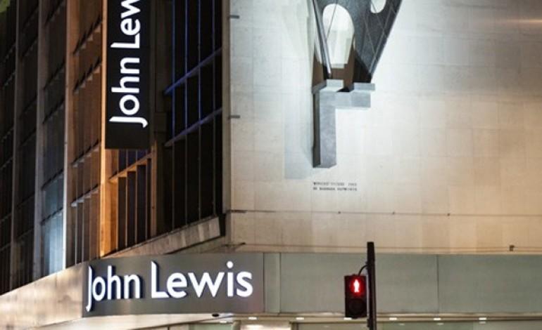 John Lewis, al via l'espansione in Europa