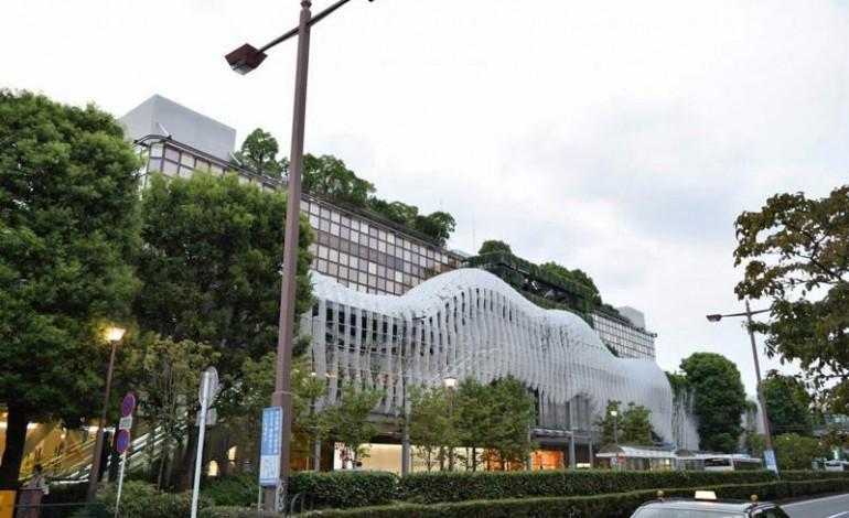 A Tokyo il primo store di Oscalito