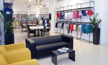 Nuovo showroom per Follie's Group