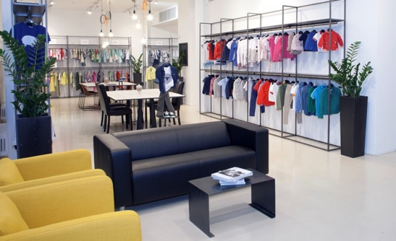 Nuovo showroom per Follie's Group