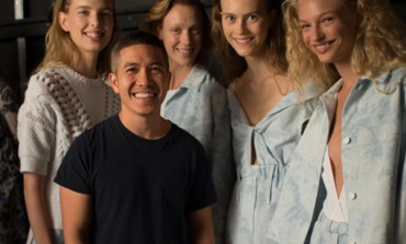 Bright Fame Fashion si prende Thakoon