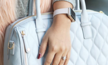 Perché le donne non amano gli smartwatch?