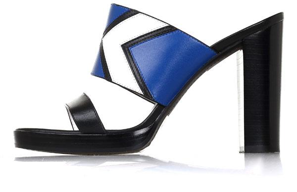 Le scarpe Stella Luna all'attacco dell'Europa