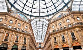 Galleria addio, in uscita Massimo Dutti