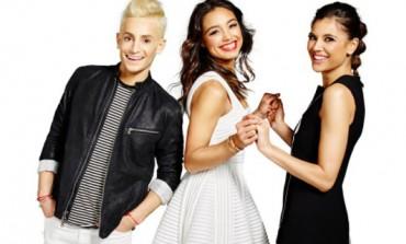 Su Amazon talk-show moda in prima serata